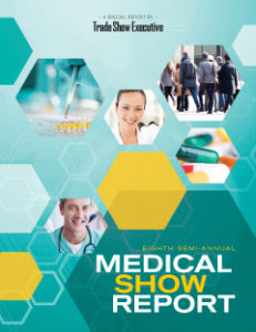 Medical Show Report March 2015