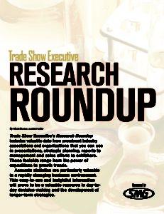 Research Roundup April 2010