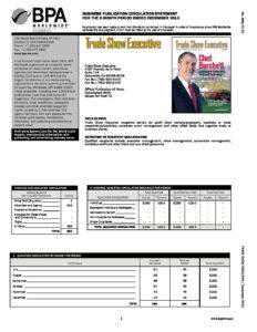 BPA Audit July-December 2010