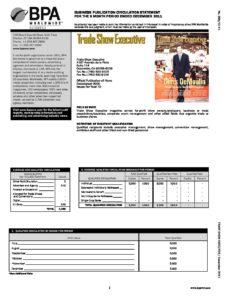 BPA Audit July-December 2011