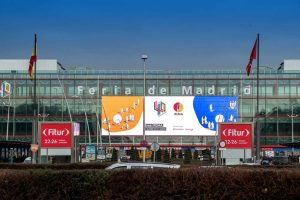 """Spanish Government Names FITUR an """"Event of Exceptional Public Interest"""""""