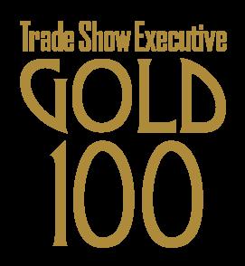 TSE Gold 100 Logo