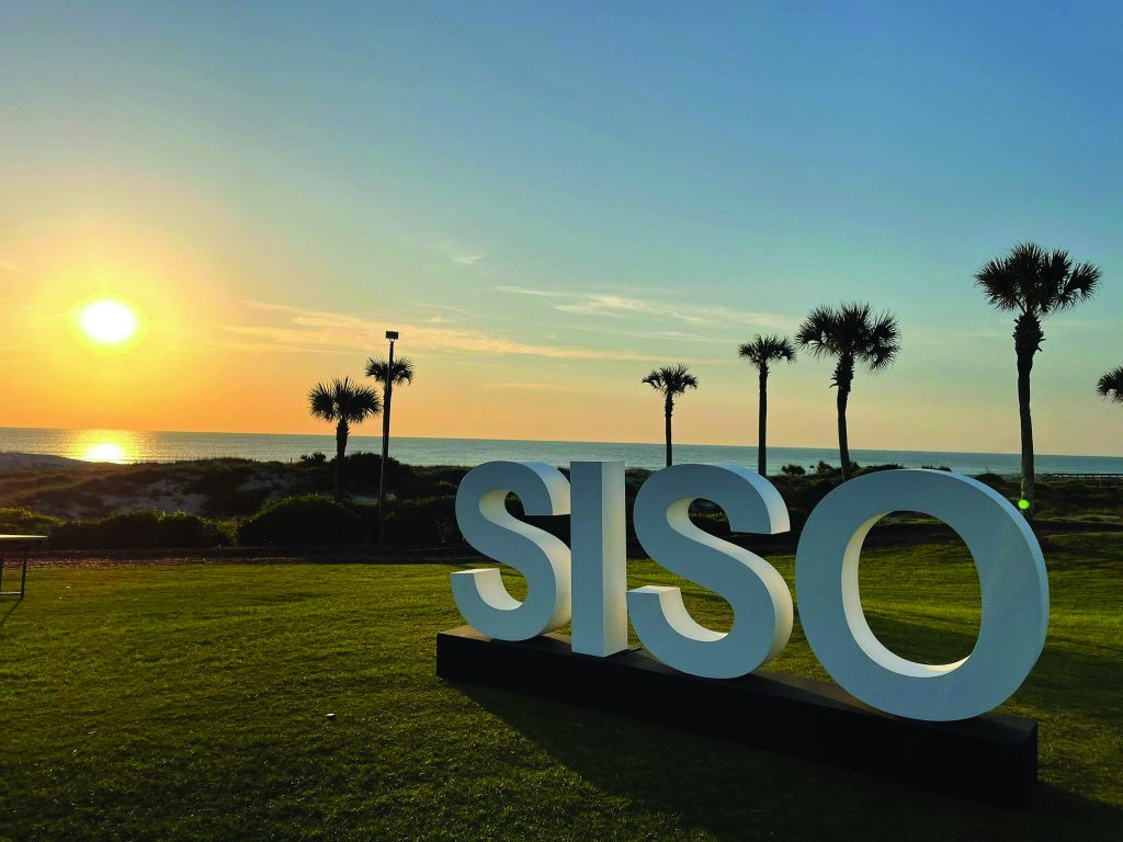 SISO CEO Summit at Amei
