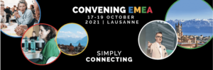 PCMA's Convening EMEA Coming to Lausanne, Switzerland, in October
