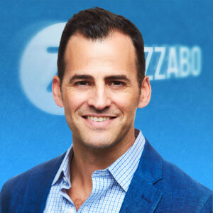 Alon Alroy, Co-Founder, CMO and CCO at Bizzabo