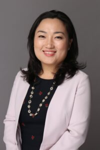Diane Chen, General Manager and Member of the Board of Shenyang New World Expo