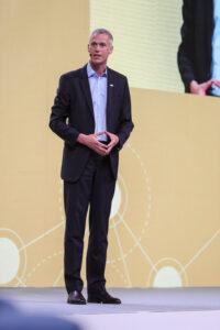 Kai Hattendorf, Managing Director / CEO at UFI