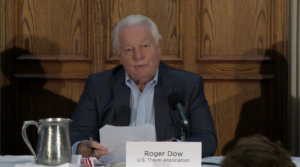 Roger Dow USTA