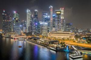 Joint Leadership Summit Singapore
